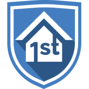 Safety 1st Home Inspection Knoxville logo